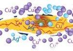 bakteria jonizacja