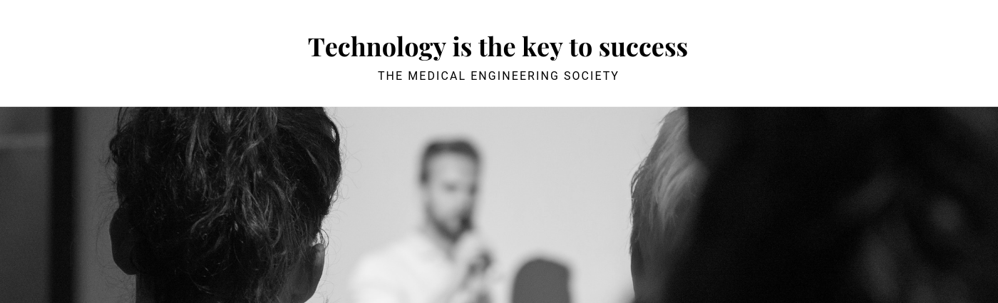The Medical Engineering Society