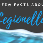 7 facts about Legionella