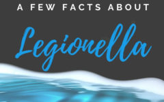 Facts about Legionella